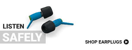 Listen Safely - Shop Comply Plugs