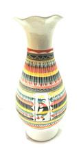 Navajo Pottery Large Vase Kokopelli