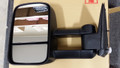 Duramax Tow Mirrors with Power and Heat (2007.5-2013) PAIR (MRP001362)