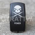 Power Rocker Switch - Contura V (VVPZCSK-NT1)