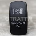 Transcooler Fan Rocker Switch - Contura V (VVPZCTF-5001)