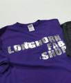 Longhorn Fab Shop Women's Foil T-shirt (200980)