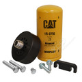 XDP Duramax CAT Adaptor with 1R-0750 CAT Filter, Bleeder Screw & Spacer 2001-2015 (XD171)