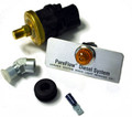 AirDog Low Fuel Pressure (5 PSI) Indicator Light Kit (901-04-0003-3)