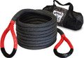 Bubba Rope Breaking Strength 28,600 lbs 7/8in x 30ft (176680RDG)