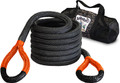 Big Bubba Rope Breaking Strength 52,300 lbs 1 1/4in x 30ft (176720ORG)