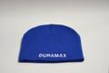 DuramaxGear - Duramax Skull Cap / Beanie (SC13001-BW)