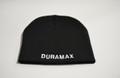 DuramaxGear - Duramax Skull Cap / Beanie (SC13001-BLKW)