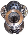 South Bend Clutch CB/Kevlar Clutch Kit 425HP 800 FT-LBS (06 LLY) (SDM0106DFK)