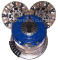 South Bend Clutch CB Dual Disc Clutch Kit 650HP 1200 FT-LBS (SDDMAXDFZ)