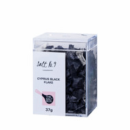 No. 9 Cyprus Black Flake Salt 37g Small Box