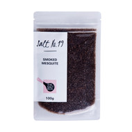 No. 19 Smoked Mesquite Salt