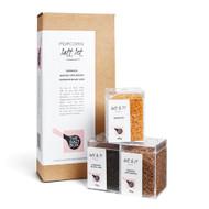 Popcorn Salt Gift Set Display Pack