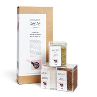 Dessert Salt Gift Set Display Pack