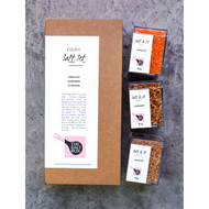 Fiery Salt Gift Box