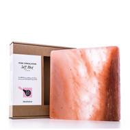 Square Salt Block