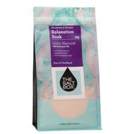 Relaxation Soak Bath Salts 1kg