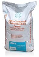 Pharmaceutical Grade Salt 25kg