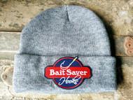 BOGGIN' HAT (gray)