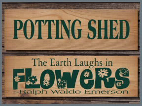 Cedar Wooden Signs With Sayings And Quotes
