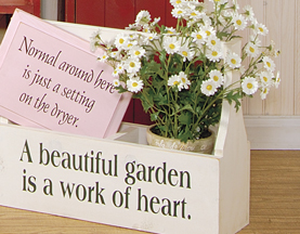 Solid Wood Pine Home Decor, Home Decorations, Wall Decor  And Wooden Signs With Sayings