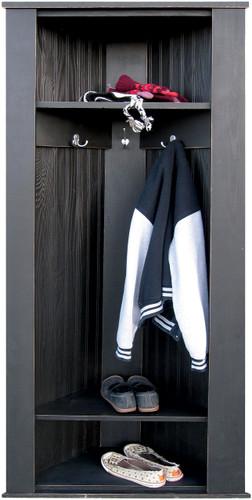 Corner Locker 70 Quot Tall