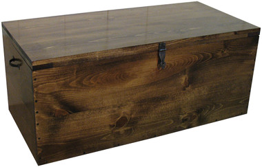 sc 1 st  Sawdust City LLC & Storage Trunk Large