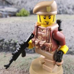 Minifig World custom Lego minifigs Lego accessories minifig