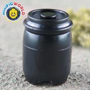 BI120 Plastic Drum
