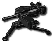 MK19GLSM3 Grenade Launcher & Tripod