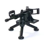 M2 Heavy Machine Gun with tripod