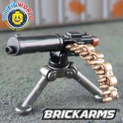 Lego compatible M1917A1 Machine Gun