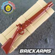 Lego compatible Caplock Musket