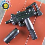 Ingram M11 Submachine Gun