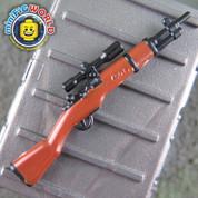 M1CG Rifle