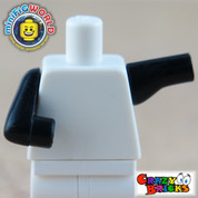 Crazy Arms LEGO Minifigure compatible Arms