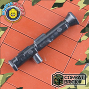 AT-4 LEGO minifigure compatible Rocket Launcher