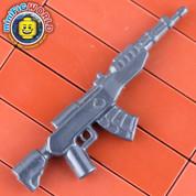 SKS LEGO minifigure compatible Assault Rifle