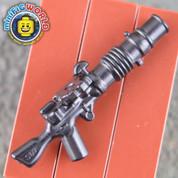 Lewis Gun Light Machine Gun