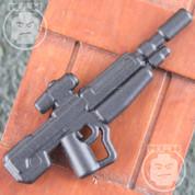 DMR Matt Finish LEGO minifigure compatible SciFi Rifle
