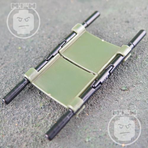 BF60 LEGO minifigure Field Stretcher