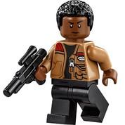 LEGO Star Wars Finn Minifig