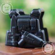 MCV1 Modern Combat LEGO compatible Vest