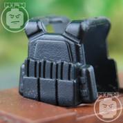 MCV2 Modern Combat LEGO compatible Vest