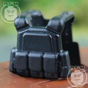 MCV3 Modern Combat LEGO compatible Vest