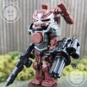 Orgon Predator Droid SE