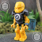 Evo Hero Factory LEGO Minifigure
