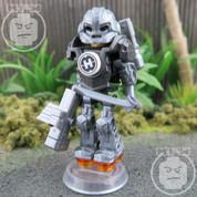 Voltron LEGO compatible Minifigure set