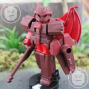 ORGON DRAGONOID TITAN LEGO compatible MECH DROID
