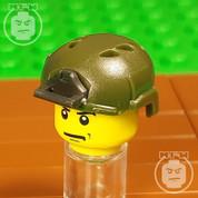 BU1U Helmet
